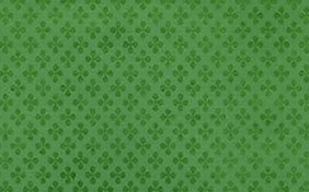 Shamrocks green wallpaper st patricks day